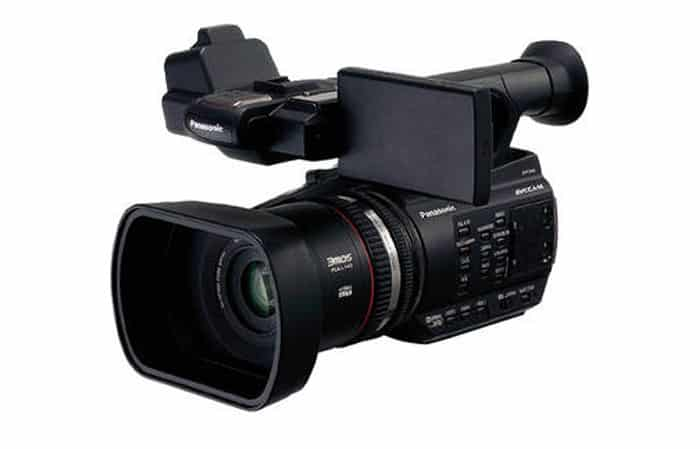 panasonic ag ac90 high end camcorder full hd beamer. Black Bedroom Furniture Sets. Home Design Ideas